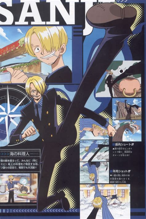 Cosplay on a Dime: Anime Cooks of Thanksgiving - Sanji (One Piece)