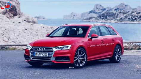 Amazing!! 2019 Audi A4 Price And Release Date Youtube