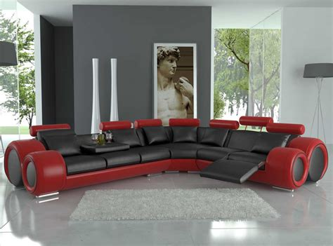 Red And Black Living Room Set Ideas Also Stunning White