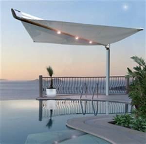 Sonnenschutz Für Garten : sonnenschutz f r die terrasse ~ Michelbontemps.com Haus und Dekorationen