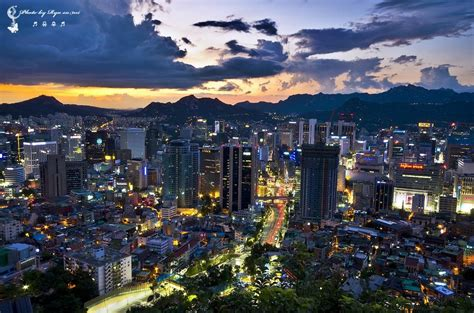 travel bureau travel guide to seoul