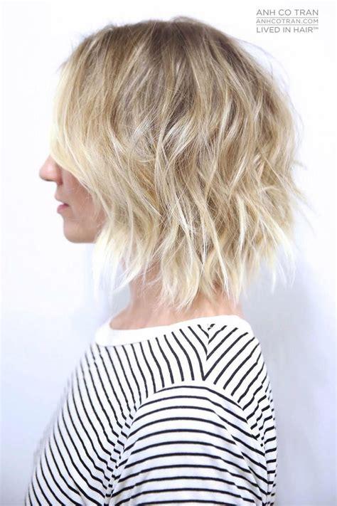cute ways  style short hair bobs colors