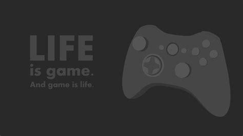 life  game wallpaper  nullf  deviantart