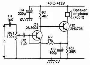 bipolar transistor cookbook part 7 nuts volts With return to circuits circuit design ideas