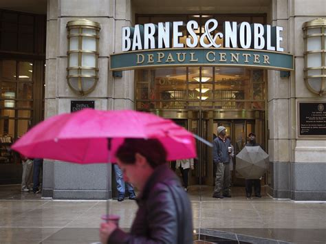 Barnes & Noble Says Books About Anxiety Are Trending
