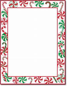 Holiday stationery new calendar template site for Christmas stationary border