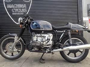 Bmw R100 7 : 1977 bmw r100 7 custom machina cycles ~ Melissatoandfro.com Idées de Décoration