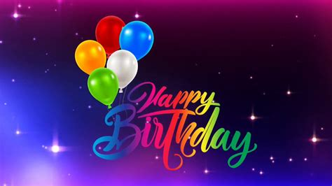 Happy Birthday Hd by Happy Birthday Day Background Hd Background 4k 8
