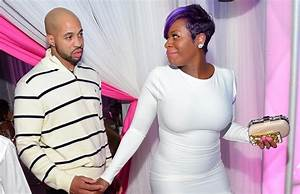 Calling After An Interview Fantasia 39 S Husband Kendall Taylor Explains How He Gets His