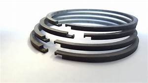 Piston Ring Joint Configuration