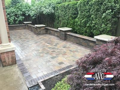 Brick Pavers Wholesale Michigan by Enhance Your Outdoor Spaces With Pavers