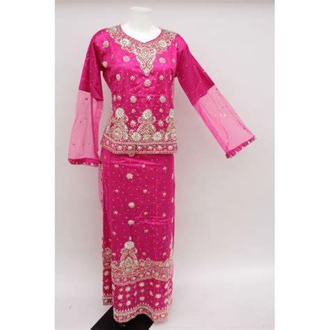 robe arabe rose fushia acheter des robes orientales pas cher