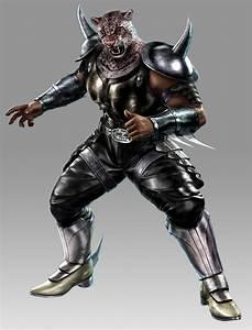 Tekken - Zerochan Anime Image Board