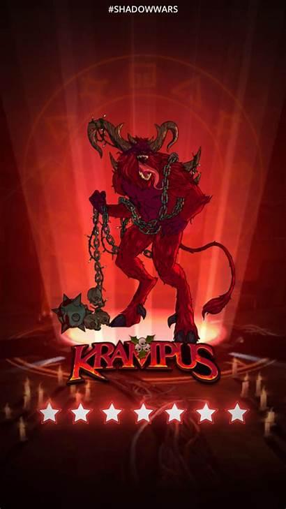 Krampus Wiki Shadow Wars Wikia Fandom
