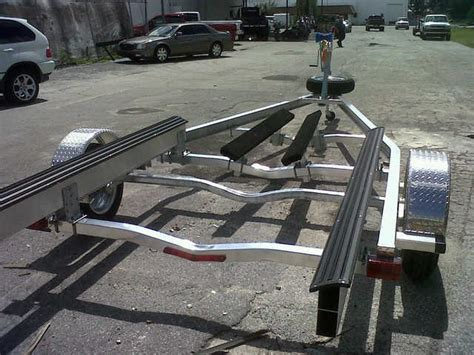Factory Direct Aluminum Boat Trailers by 2015 Platinum Aluminum Boat Trailers Platinum Trailer