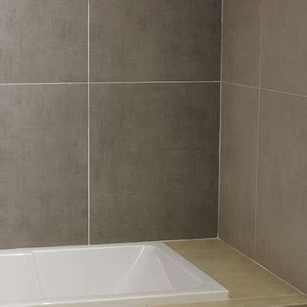 grey matt textile porcelain tiles mm  mm