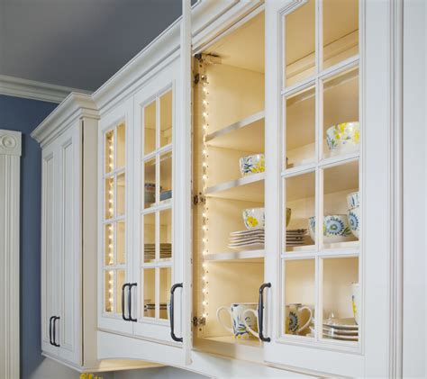 lighted house interior cabinet and accent lighting gallery