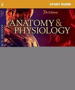 Study Guide For Anatomy And Physiology By Linda Swisher  Gary A  Thibodeau And Kevin T  Patton