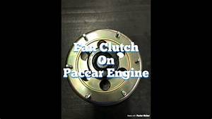 Diy Fan Clutch Replacement On A Paccar Engine  A Step By