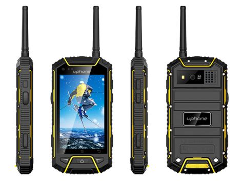 walkie talkie phones rugged walkie talkie smart phone s932 rugged phone tablet