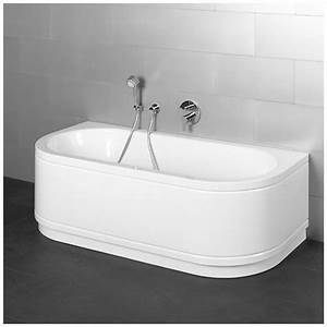 Freistehende Badewanne An Der Wand : bette starlet i comfort badewanne 170 x 75 cm 8310 000cwvv megabad ~ Bigdaddyawards.com Haus und Dekorationen