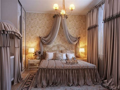 19 Romantic Bedroom Ideas For More Amorous Nights  Wow