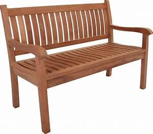 Gartenbank Holz 2 Sitzer : hochwertige gartenbank teak holz 2 sitzer sitzbank parkbank gartenm bel braun ebay ~ Bigdaddyawards.com Haus und Dekorationen