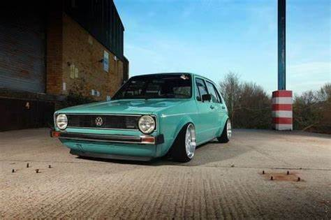 Slammed At A Golf Tourna 17 Most Images About Mk1 Golf
