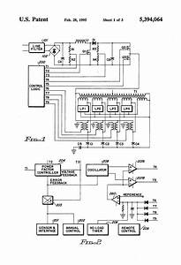 Osram Ballast Wiring Diagram