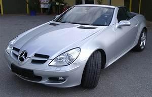 Mercedes Cabriolet Slk : 2006 mercedes benz slk class overview cargurus ~ Medecine-chirurgie-esthetiques.com Avis de Voitures