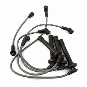Cables De Bujia Para Tsuru 3 94-99