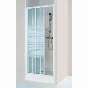 porte de douche fd90sc 90x185 cm lt aqua plomberiefr With largeur porte douche