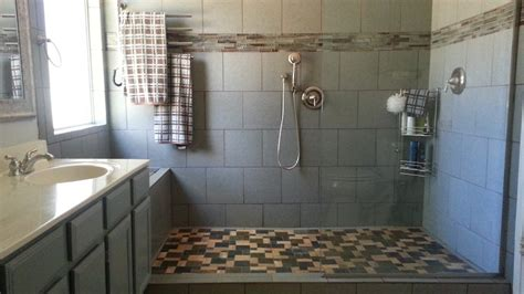 Replacing A Shower by How To Replace Garden Tub With Shower
