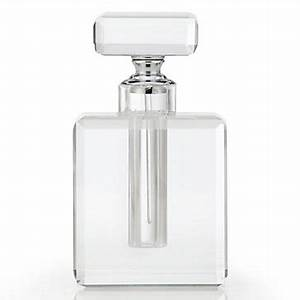 Crystal Perfume Bottle Gifts for Her Gifts Z Gallerie