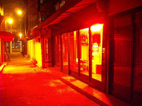 seoul red light district image gallery seoul red light