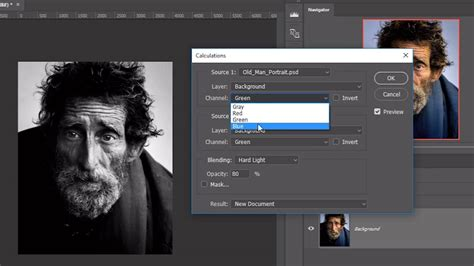 interesting   create great black  white images  photoshop diy photography