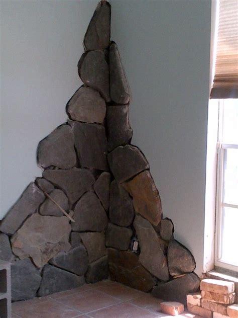 custom stone interior tuscan wall veneer  vikings