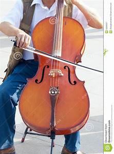 Cello Stock Image  Image Of Sound  Violoncello  Musical