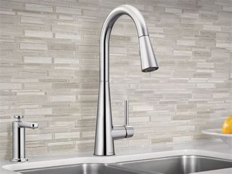 Pulldown Kitchen Faucet