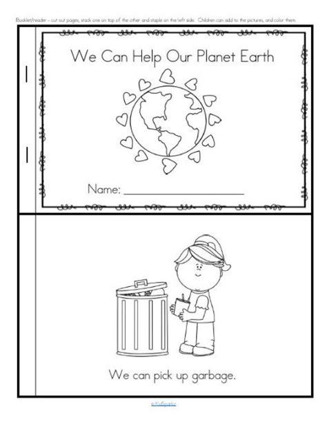 earth day worksheets pre k earth day activities for preschool pre k and kindergarten