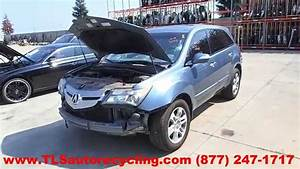 2008 Acura Mdx Parts For Sale - Save Up To 60