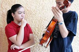 How To Make Violin Practice Fun  12 Steps  With Pictures