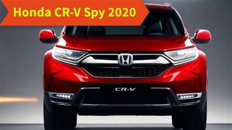 Next Generation Honda Hrv 2020 by 2020 Honda Crv Touring Honda Review Release