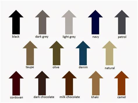 Two Neutral Colors  Dozens Of Options  The Vivienne Files