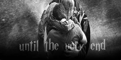 Potter Harry End Until Very Twilight Fanpop