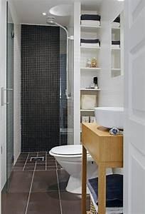 Badideen Für Kleine Bäder : sch ne kleine badezimmer ~ Buech-reservation.com Haus und Dekorationen