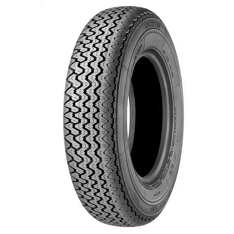 chambre a air 15 pouces pneu collection michelin xas ff 155 80 r15 82 h type