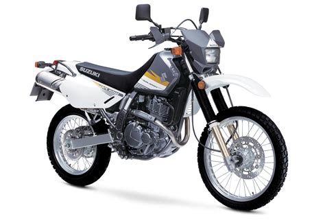 Suzuki 650 Dual Sport by Suzuki Dr650 Dual Sport On And Road Cycling 2