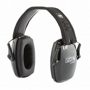 Casque Bébé Anti Bruit : casque anti bruit 25db noir bilsom technology pliant honeywell ~ Melissatoandfro.com Idées de Décoration