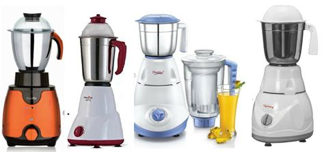 Kitchen Mixer Buying Guide by Top 10 Best Mixer Grinder In India Review Benefits
